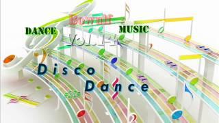 Bowulf Dance Music Vol.14 (Disco Dance)