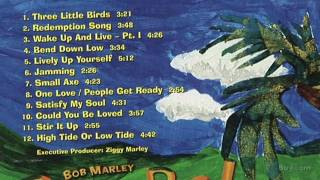 B Is For Bob: Ziggy Marley