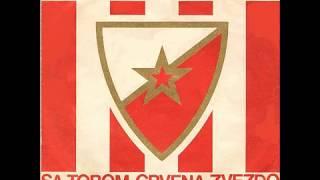 Boban Petrović - Sa Tobom Crvena Zvezdo Ja Sam Jak