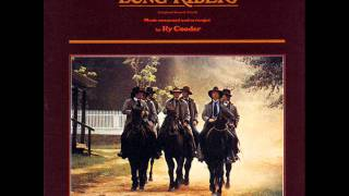 Ry Cooder - The Long Riders - The Long Riders Soundtrack