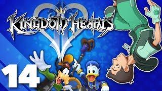 Kingdom Hearts II - #14 - The 100 Acre Fake-Out - Story Mode