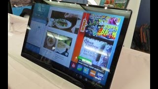 Alcatel Xess 17 inch Android all-in-one