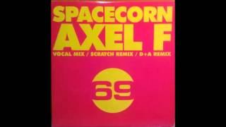 SPACECORN   axel f