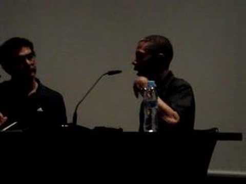 jeff mills on his production style