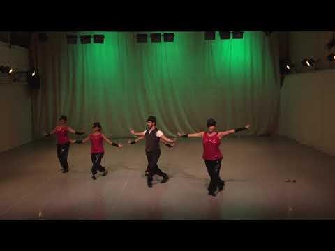 Monsoon Dance Company   Mélange 2017   The Love Dilemma