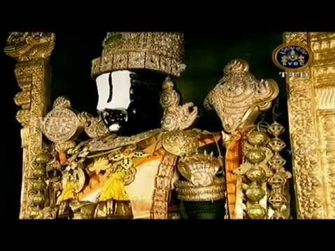 Tirupati Balaji Dharshan live by TTD