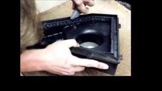 DIY on how to remove the restrictive charcoal filter on the BMW e90.