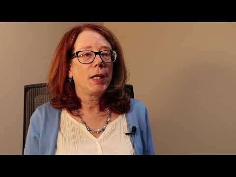 Glassboro Summit Oral History: Marita Malone