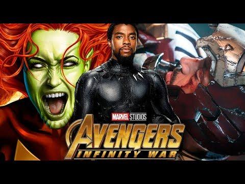 Conoce al Vengador MUERTO de AVENGERS 4, ¿SECRET INVASION de Marvel Studios y Fox? y mucho más.