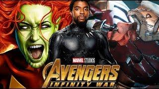 confirman vengadores muertos en avengers 4 ¿secret invasion de marvel studios y fox? y mucho más