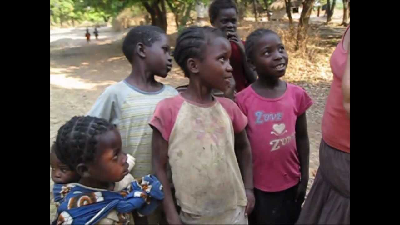 svorio netekimas Zambija