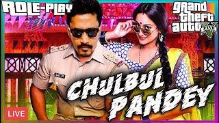 GTA 5 ROLEPLAY | CHULBUL PANDEY | GTA V RP LIVE INDIA
