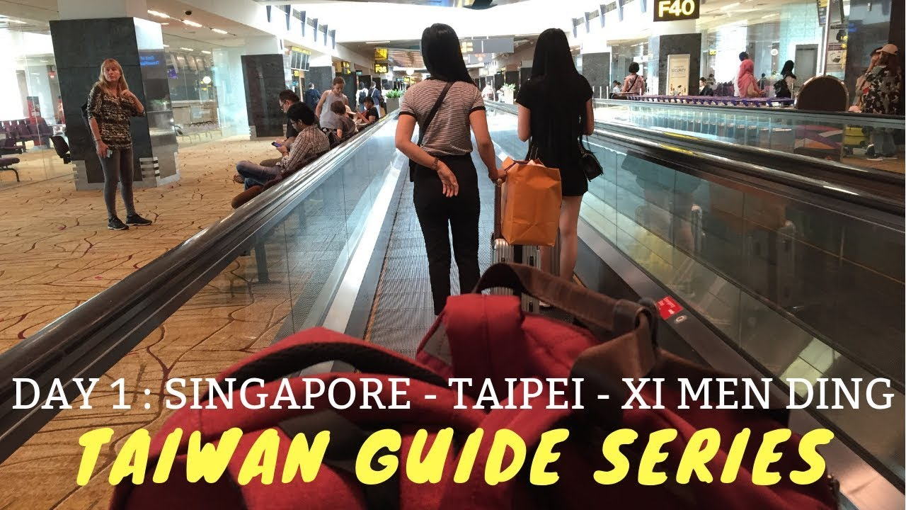 taiwan embassy singapore freebies 2019