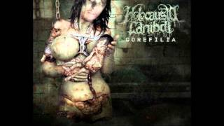 Holocausto Canibal- Objectofilia Platonica