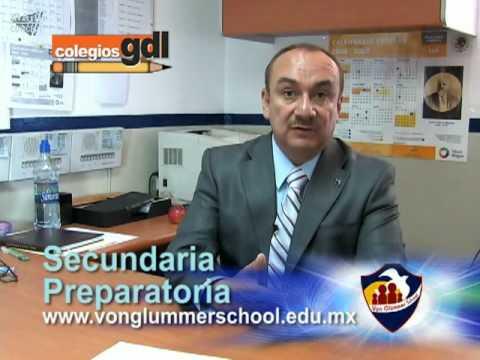 Von Glummer School  Guadalajara