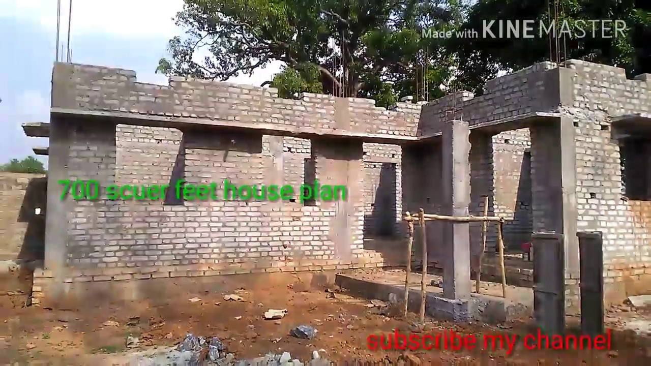 700 Sq Ft House Plans Indian Style 700 Sq Ft House Plans 2 Bedroom Indian Floor Plans For A 700 Sq F Youtube,Single Bedroom House Plans 400 Square Feet