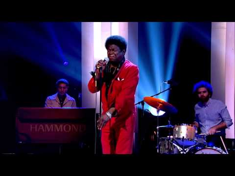 Charles Bradley feat.The Menahan Street Band - Victim Of Love (Later with Jools Holland S42E01)