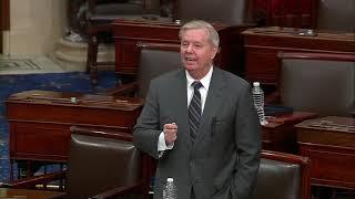 Graham Speaks on Phase III Coronavirus Stimulus Proposal on Senate Floor