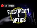 পদার্থবিজ্ঞান ২য় পত্র: Electricity & Optics [HSC | Admission]
