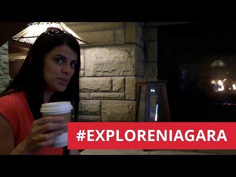 #ExploreNiagara - DoubleTree Fallsview Resort By Hilton
