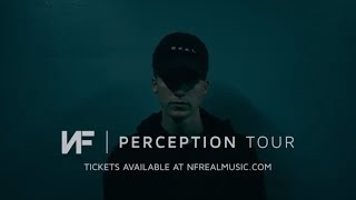 NF - Perception Tour (Fall 2018)