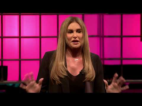 Caitlyn Jenner: Who Defines Gender?