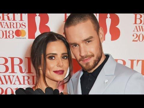 Cheryl SLAMS Liam Payne Breakup Rumors & Attends 2018 BRIT Awards Together