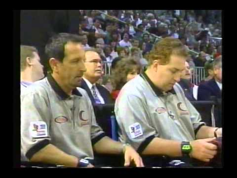 1999 American Bowling Congress Masters Entire Telecast