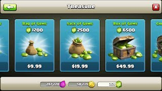 Download lagu Clash Of Clans How To Get LOTS OF GEMS/DIAMONDS FREE 2014 UPDATE