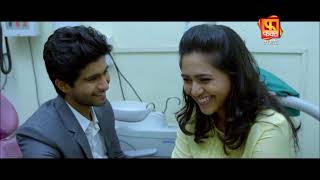 Slambook Marathi Full Movie | Dilip Prabhavalkar, Ritika Shrotri, Shantanu | Part 5