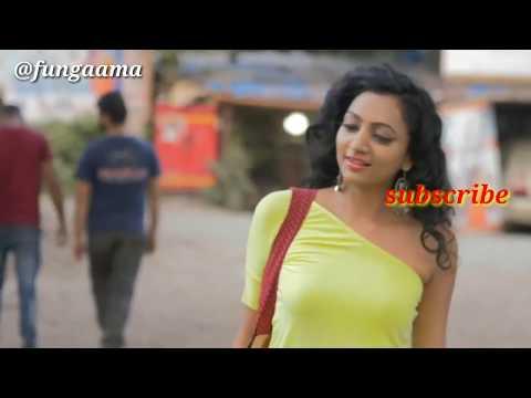 When A Girl Falls Love With A Sakht Launda   fungaama   लड़की दीवानी हुई सख्त लड़के पर