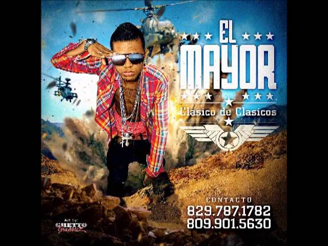 El Mayor Clasico   El Chiva Prod By Eme R ►NEW ® Dembow 2013◄ Videos De Viajes