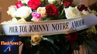 Un «hommage populaire organisé samedi sur les Champs-Élysées en mémoire de Johnny Hallyday