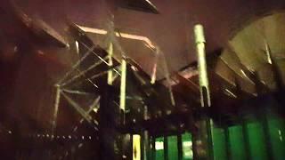 Величезні Супутникові антени для Телепортації?!