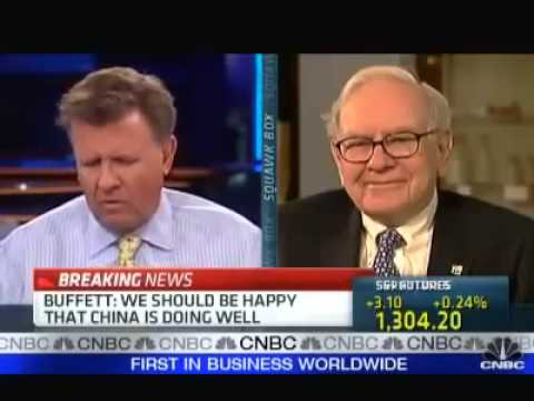 Warren Buffett on Investing in Electric Cars, Battery Technology, BYD Shares, and Auto Insurance
