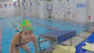 [사진찍는수영선생] 미진수영장 꿈나무반 2021.04.…