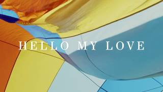 Westlife Hello My Love (teaser Of New Single, January 2019)
