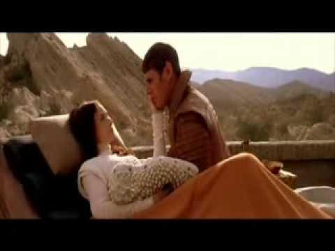 Star Trek 2009 deleted scene - Baby Spock [sub ita]