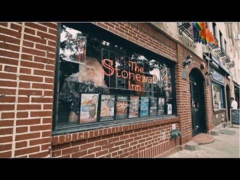 The Stonewall Inn Mp3