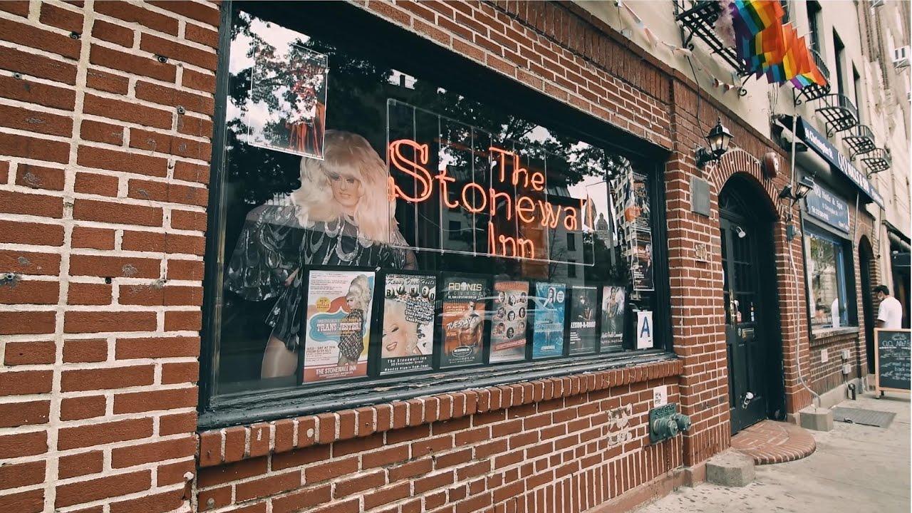 the stonewall inn youtube