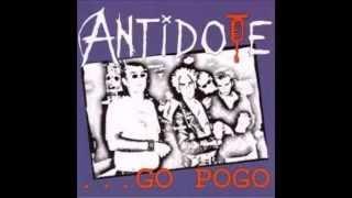 Antidote - ... Go Pogo (Full Album)