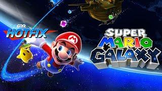 GDQ Hotfix presents PB Precipice - Super Mario Galaxy