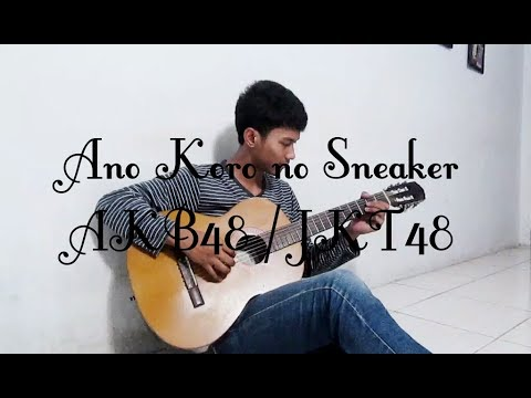 (AKB48/JKT48) Ano Koro no Sneaker - Irfan Hadi Maulana