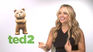 Ted 2: Jessica Barth