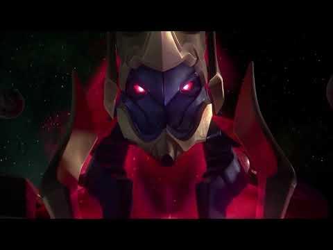[Ingame Trailer] Hayate Tử thần vũ trụ sát phạt mọi đối thủ