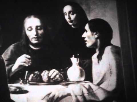 Van Meegeren's Fake Vermeers on Vimeo