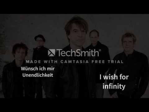 Tage wie diese  German and English Lyrics  Learning German song