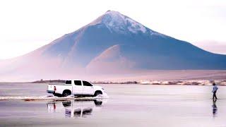 В Боливию на машине. Самая красивая природа на земле / Фильм путешествие