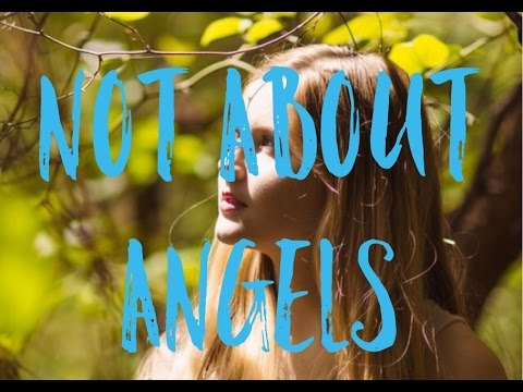 Not About Angels ukulele cover by Abby Dalton - YouTube