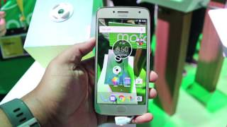 Moto G5 Plus India Hands on, Camera, Features   Hindi [MWC 2017]